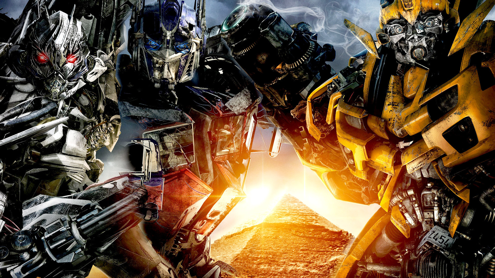Transformers Wallpapers HD Free Download