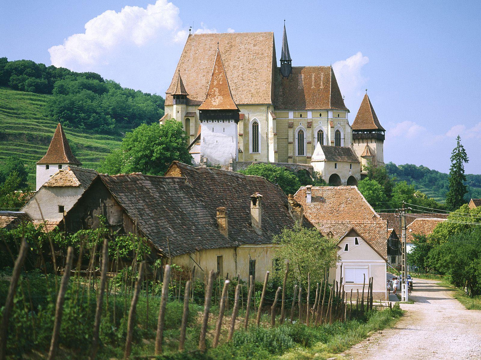 2 Day Bike Tour in Transylvania