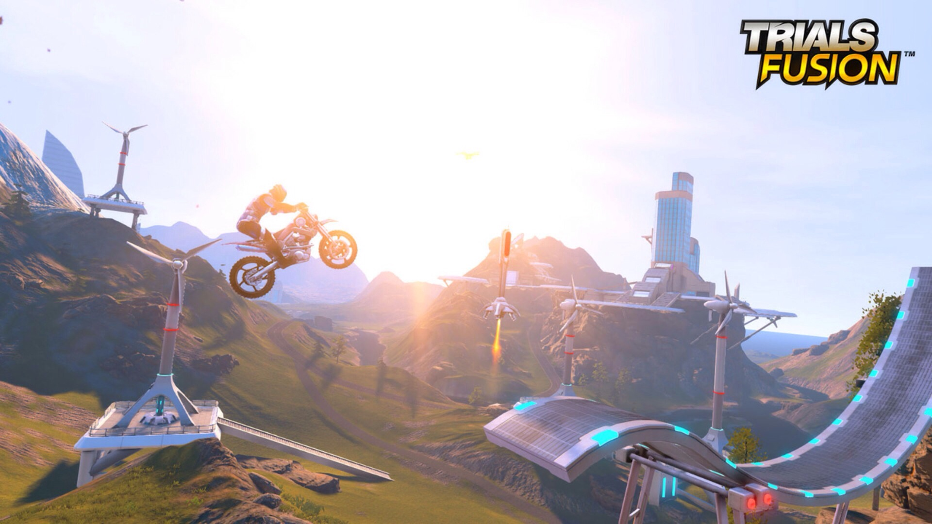 Trials Fusion Wiki. Walkthrough · Trick System