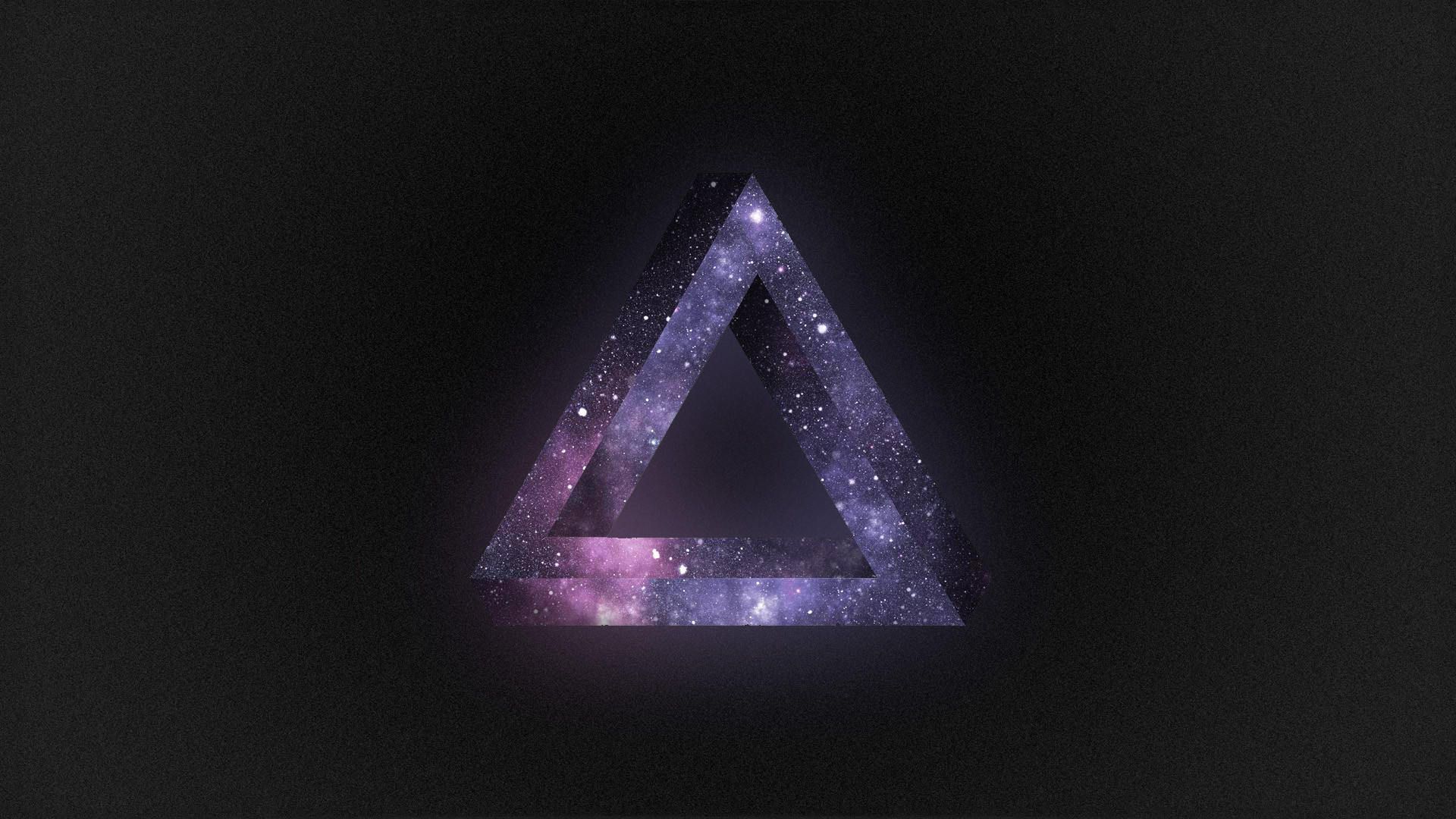 3D Triangle Wallpaper · Triangle ...