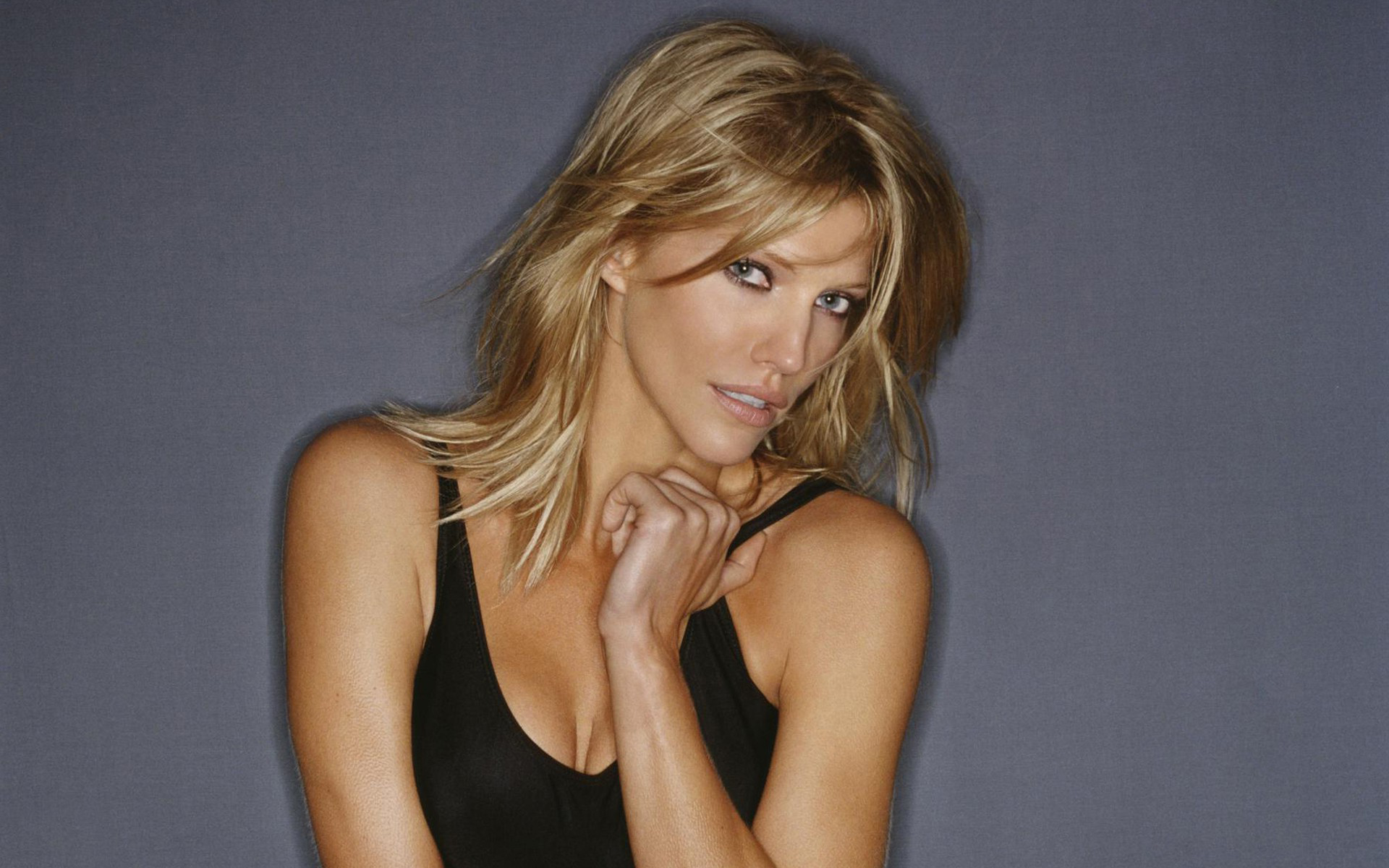 Tricia Helfer new wallpapers