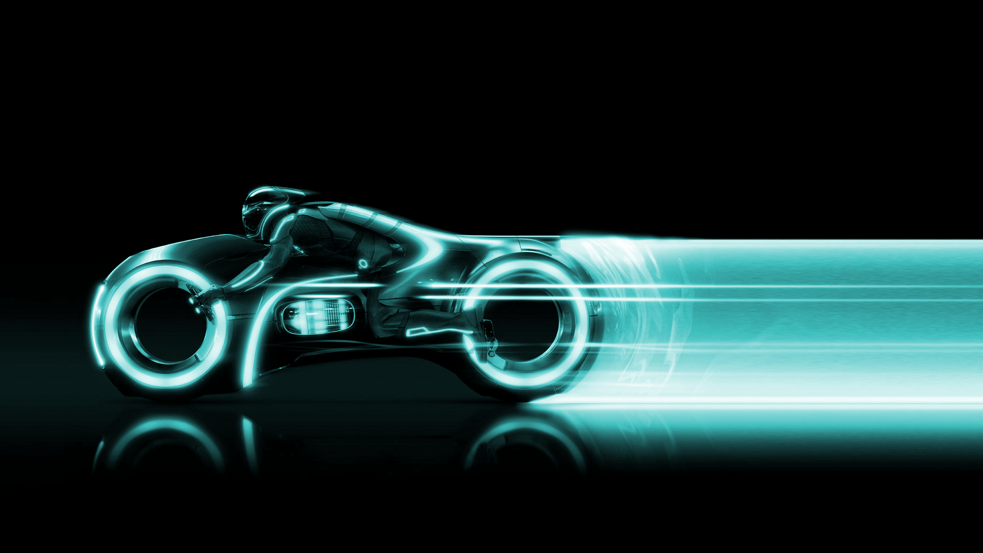 Tron Wallpaper Uprising 5580