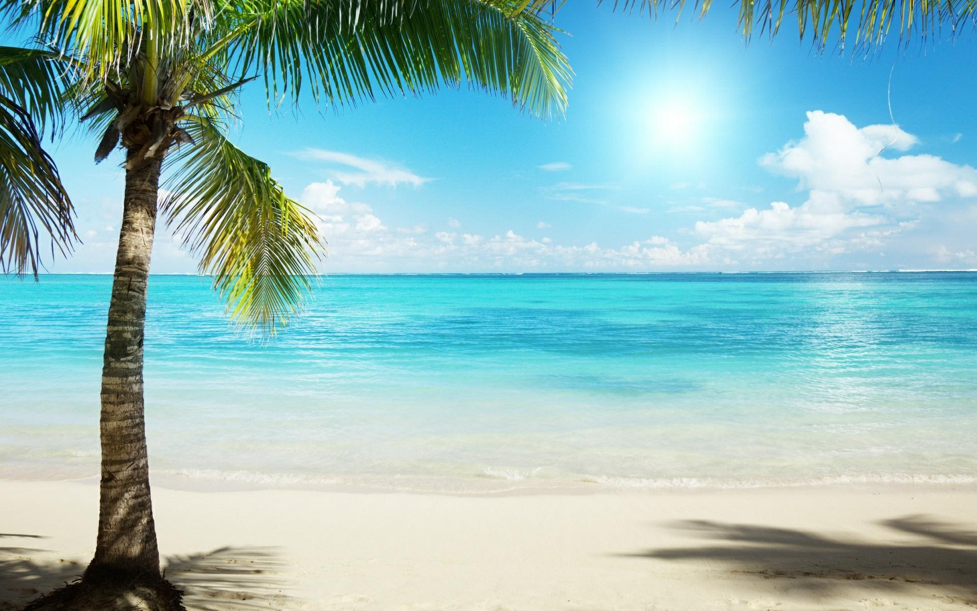 Tropical Beach Backgrounds Hd Widescreen 11 HD Wallpapers
