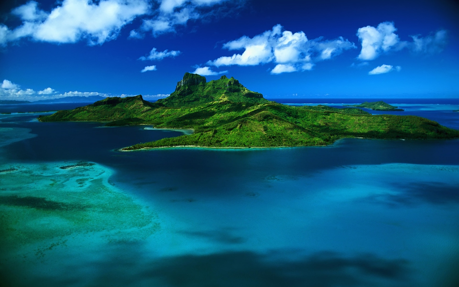 DOWNLOAD WALLPAPER Tropical Nature - FULL SIZE ...
