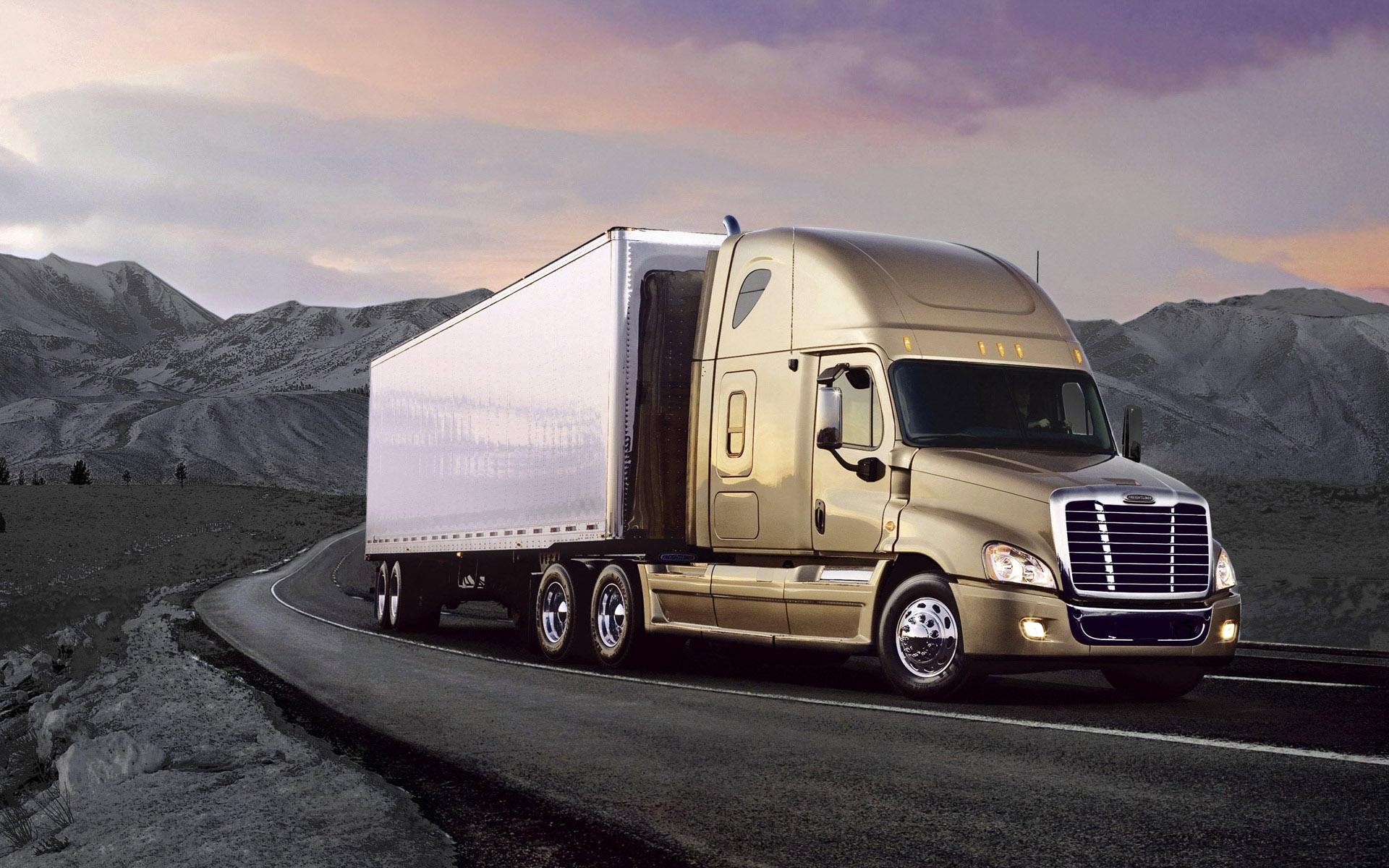 ... Truck Wallpaper · Truck Wallpaper