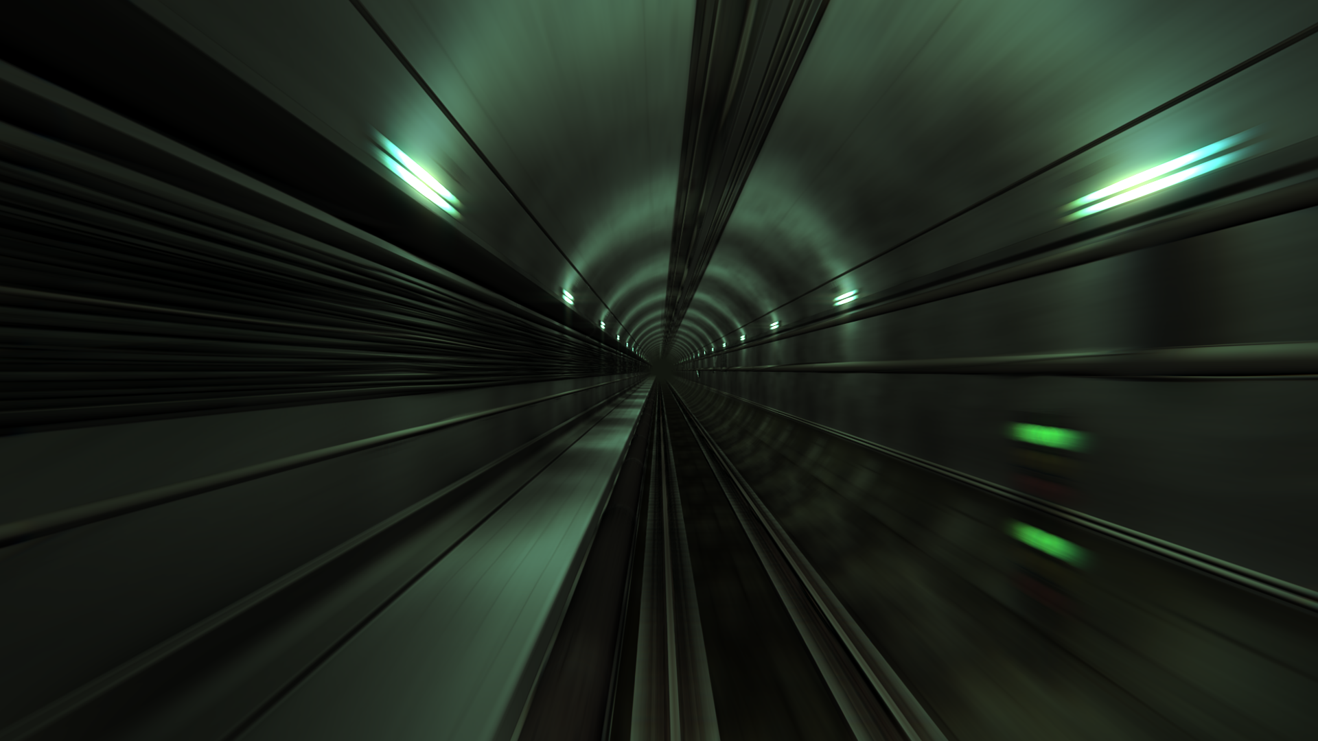 Tunnel Wallpaper 45967