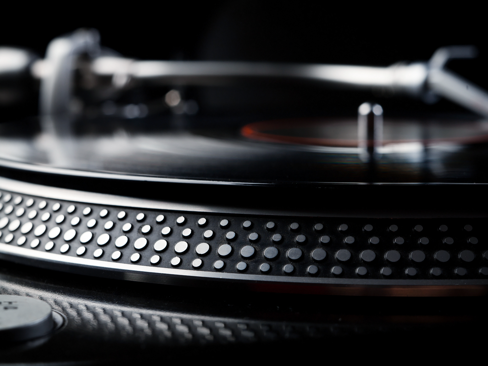 turntable wallpaper