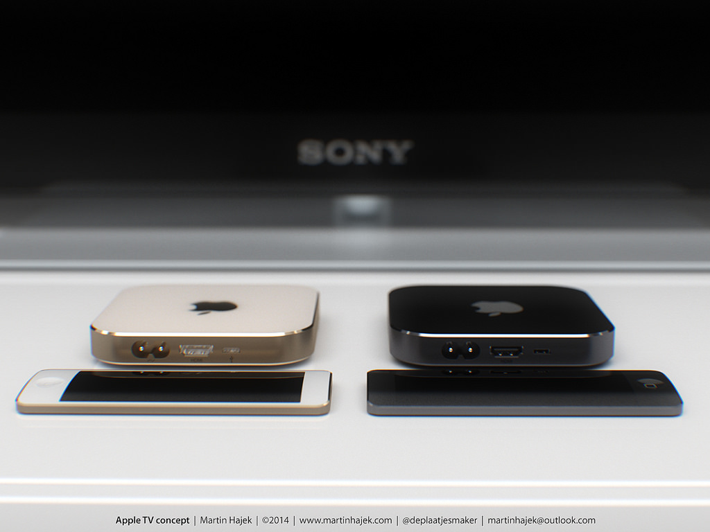 """As expected, the new box will also integrate with Apple's upcoming """"Live TV"""" cable-replacement service, but it appears that the service will launch after ..."""