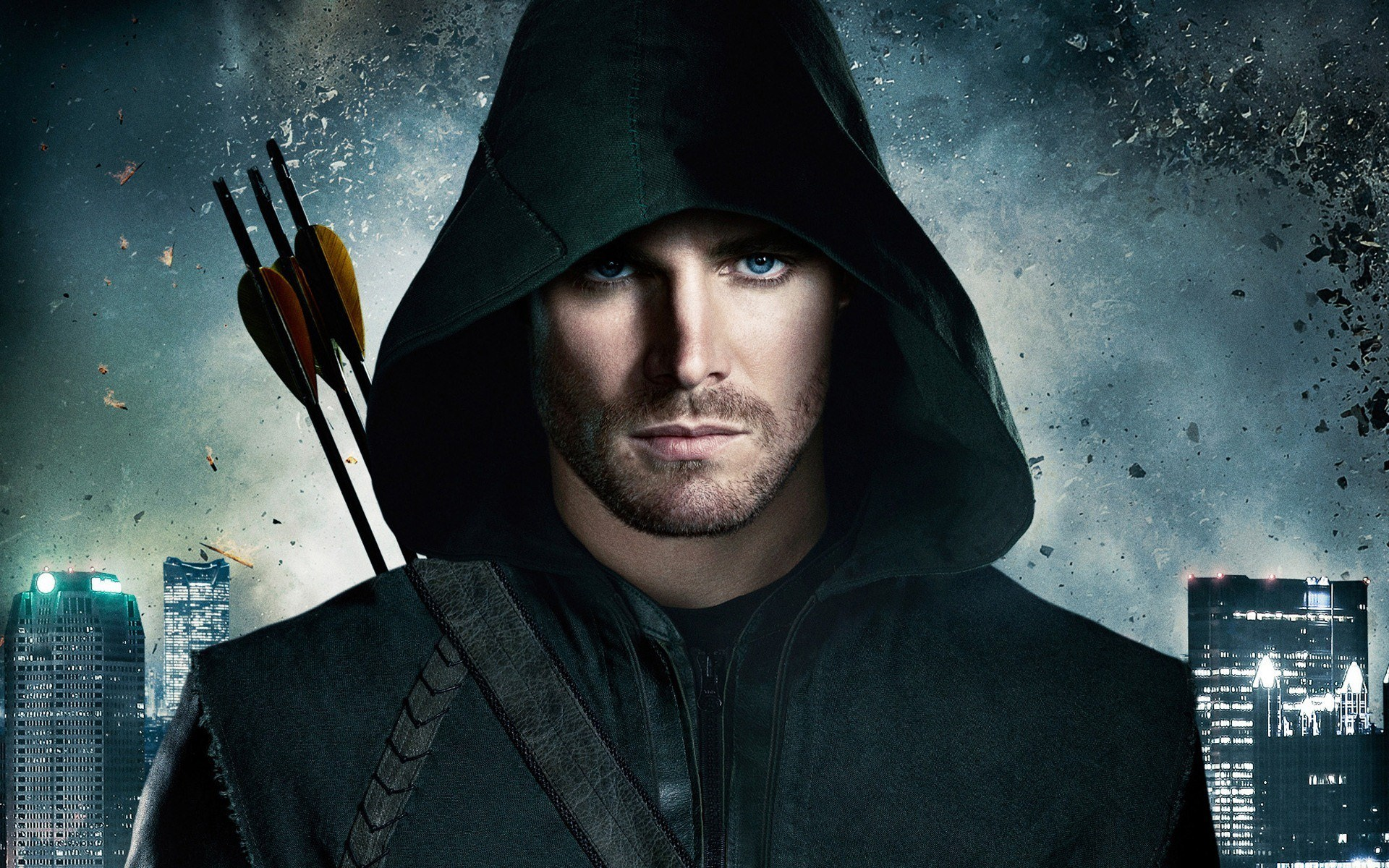 Tv Series Arrow