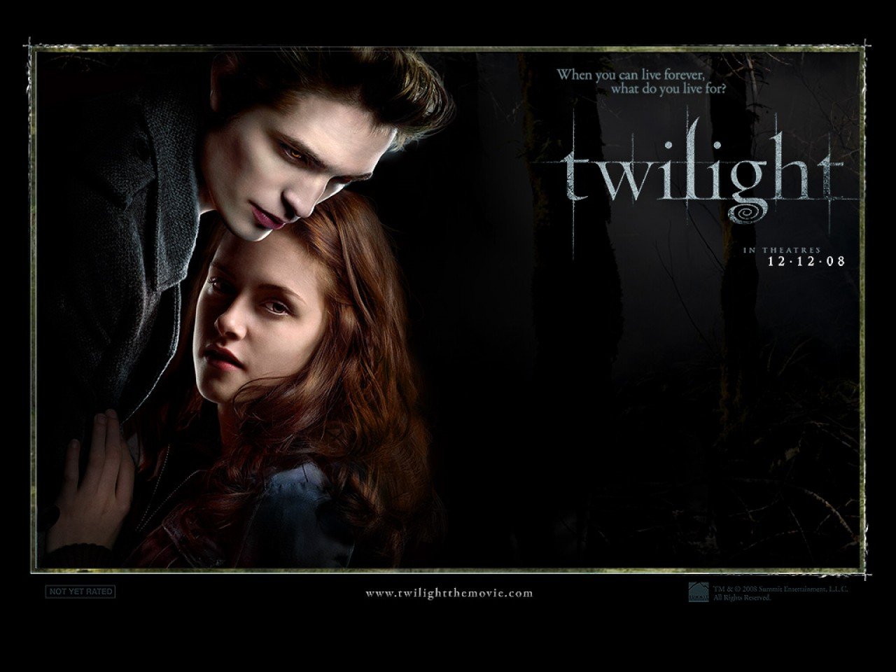 Twilight Art