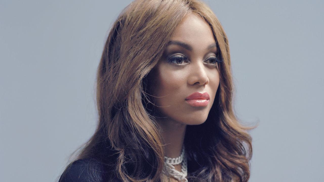 "Tyra Banks: ""Now I understand the importance of hiring really strong people"" 
