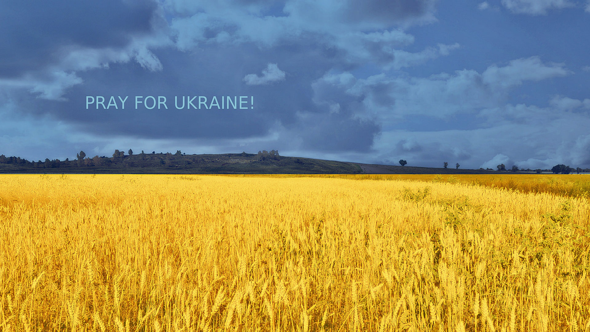Ukraine Wallpaper