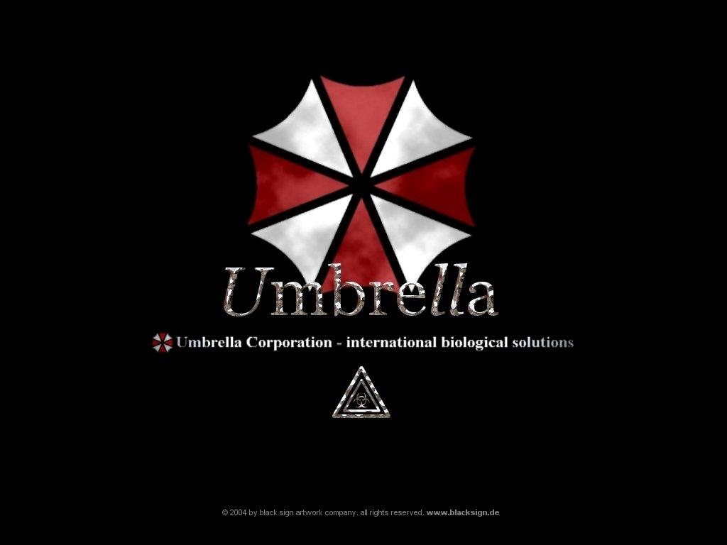 Umbrella Corporation Wallpaper