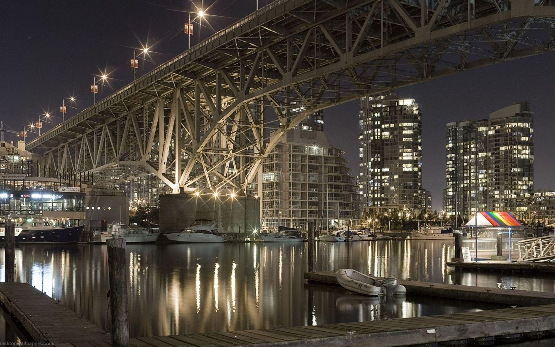 From Under The Bridge 1920x1200 wallpaper