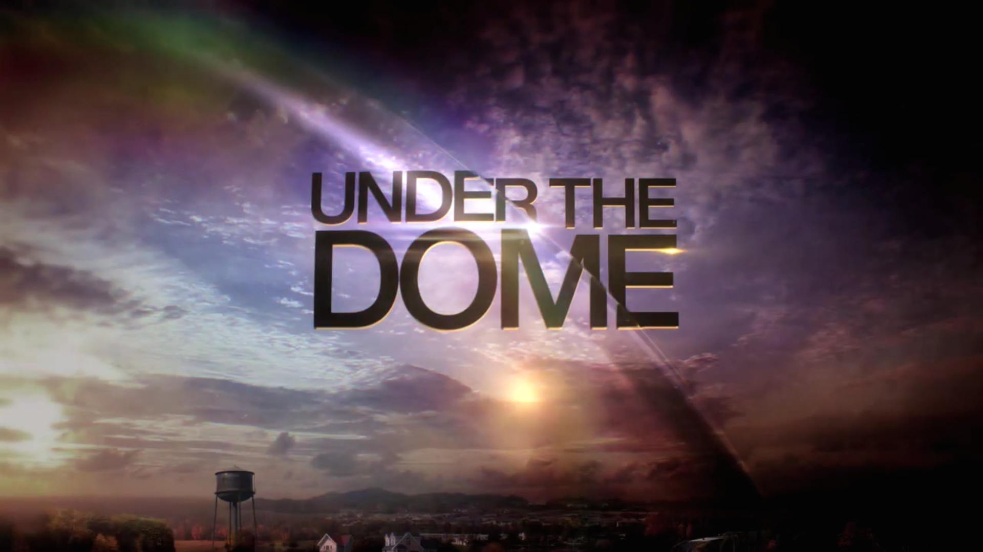 Under The Dome Wallpaper 1920x1080 73739