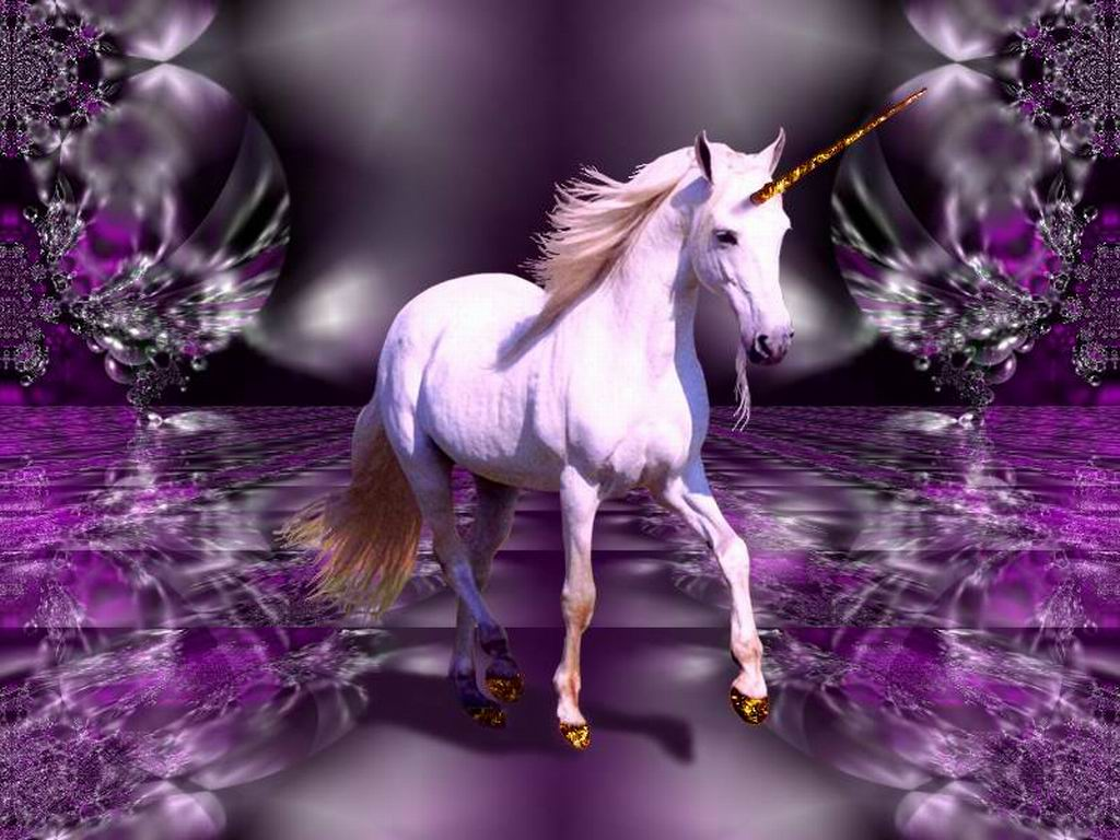Unicorns are incredibly potent magical creatures whose horns pack a lot of healing and transformative power. Meanwhile, gray goo is the nightmare scenario ...