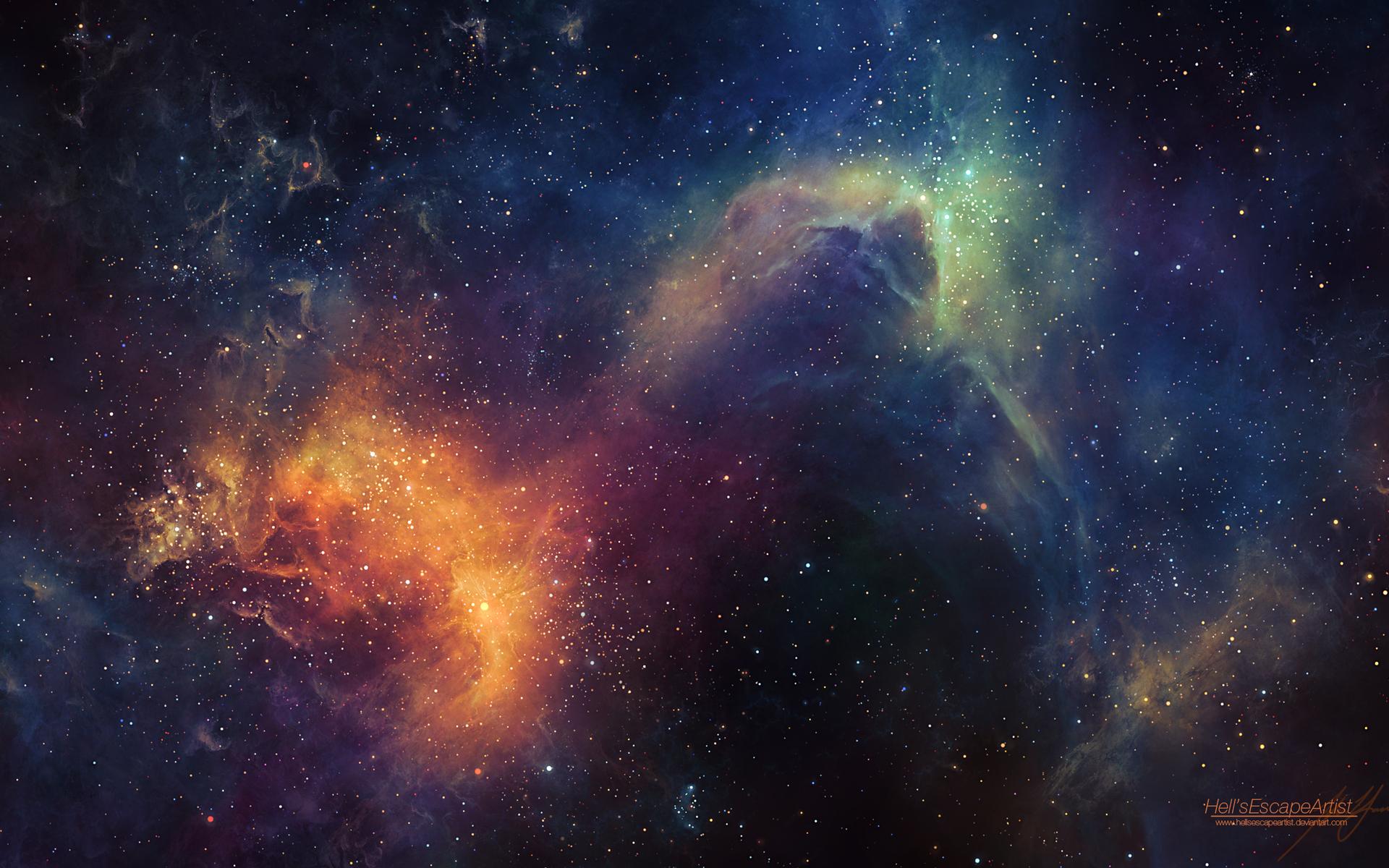 Universe Wallpaper