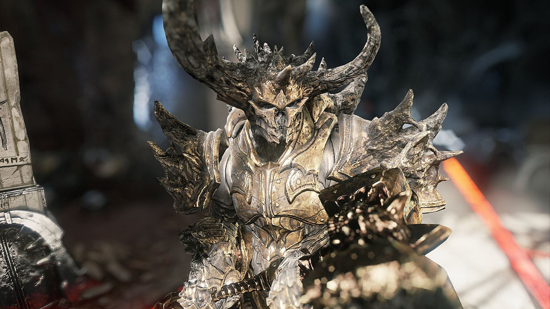 1920x1080 Video Game Unreal Engine 4