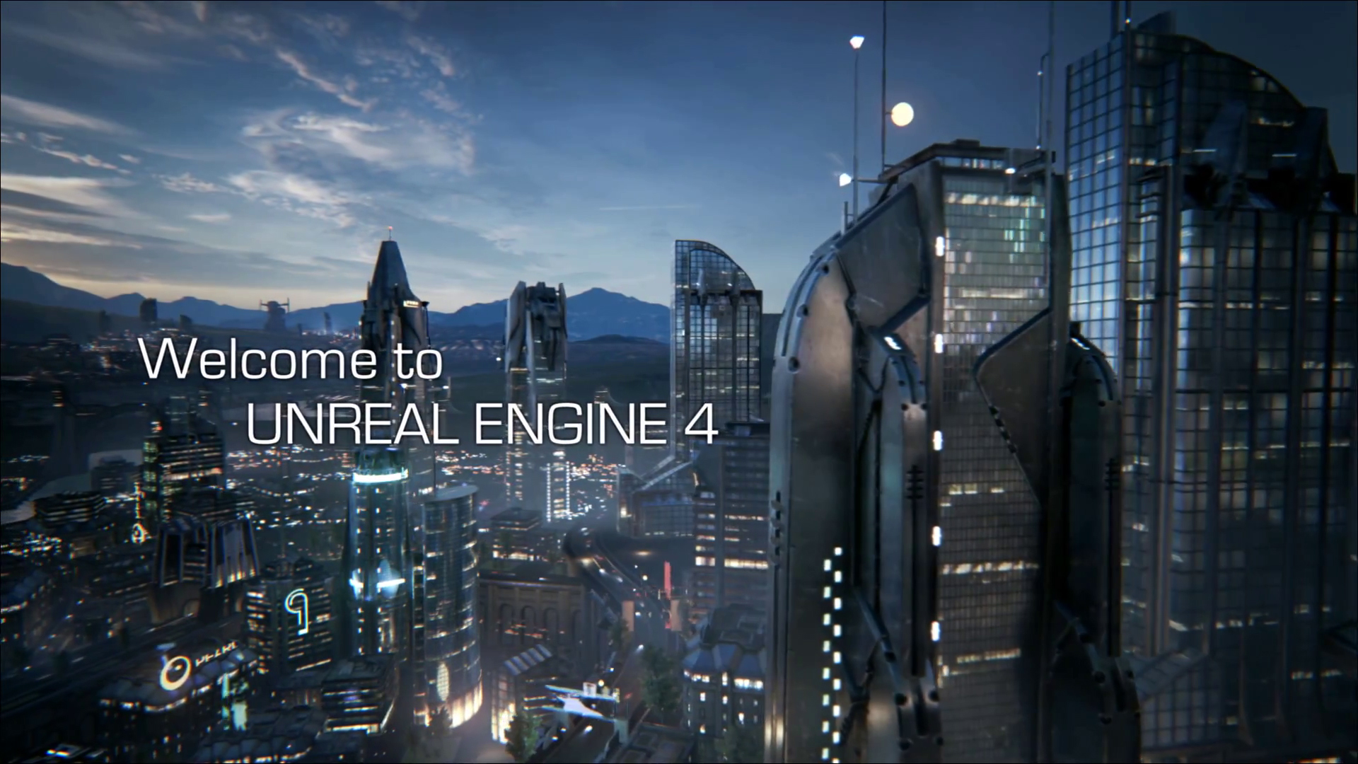Unreal Engine 4 now available as $19/month subscription with 5% royalty