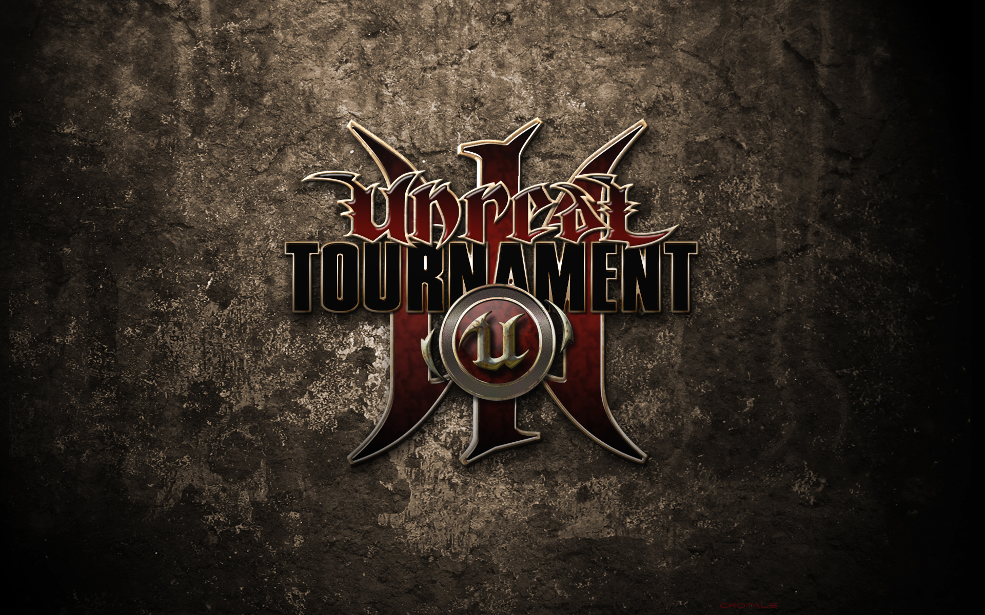 Unreal Tournament 3. You are viewing a Games Wallpaper