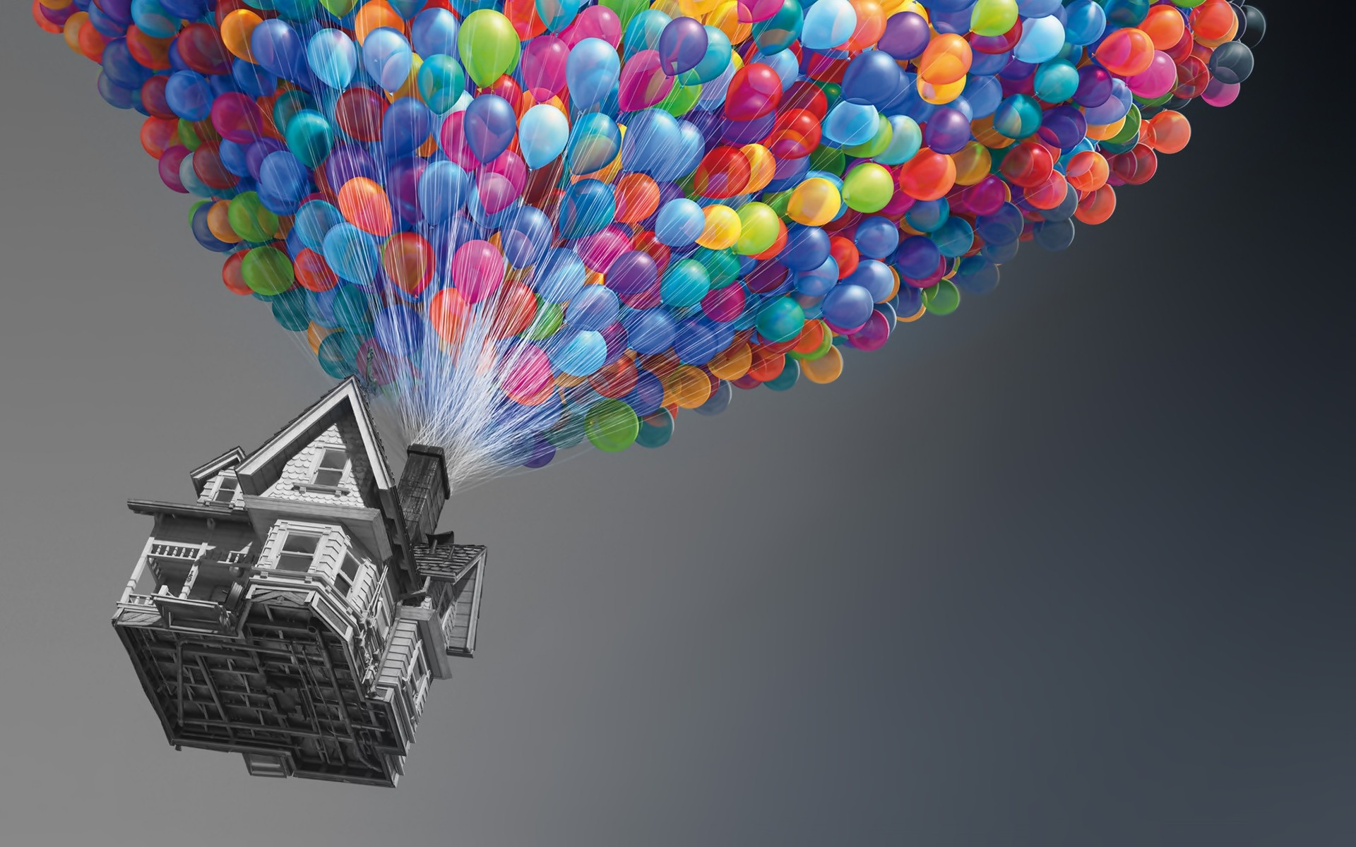 Up Movie Background