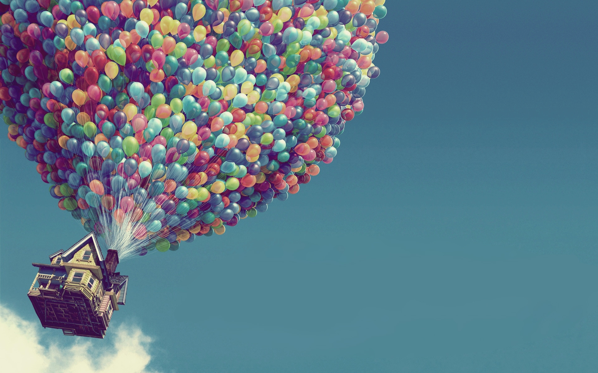 Up free widescreen