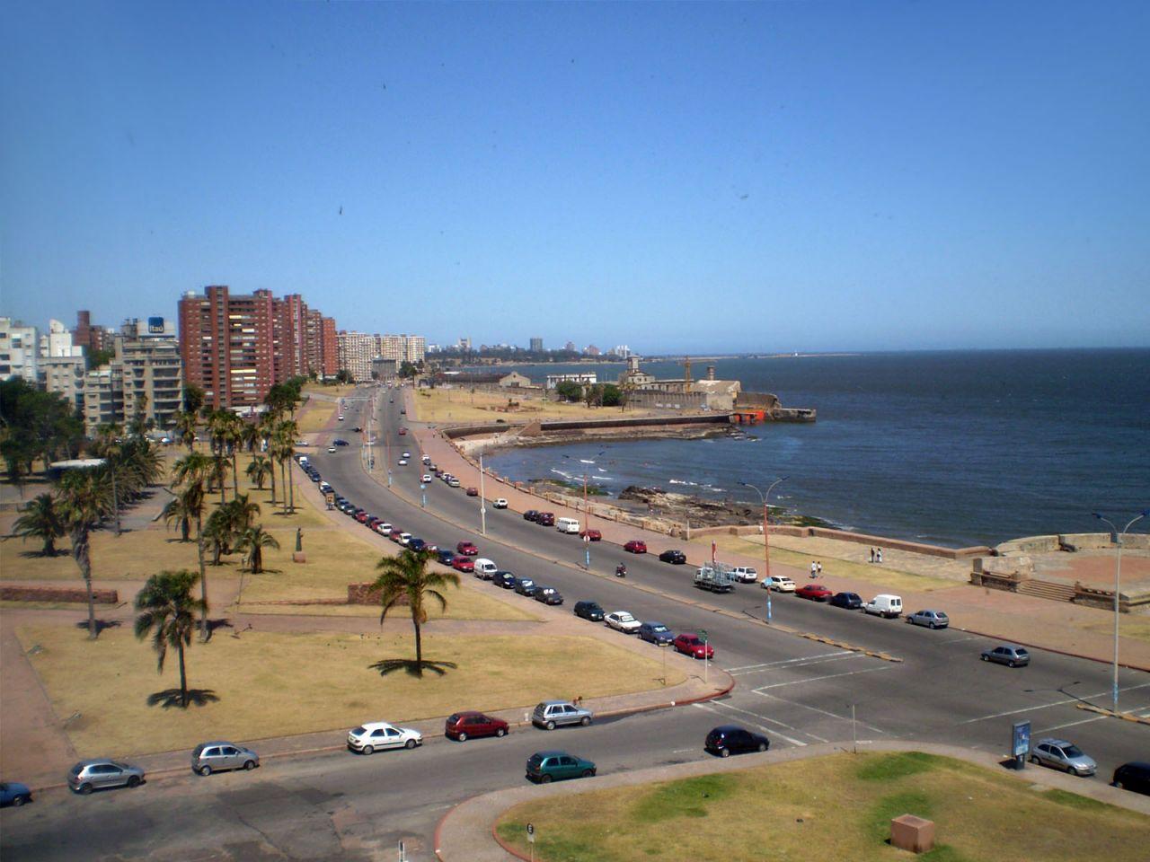 Montevideo Uruguay