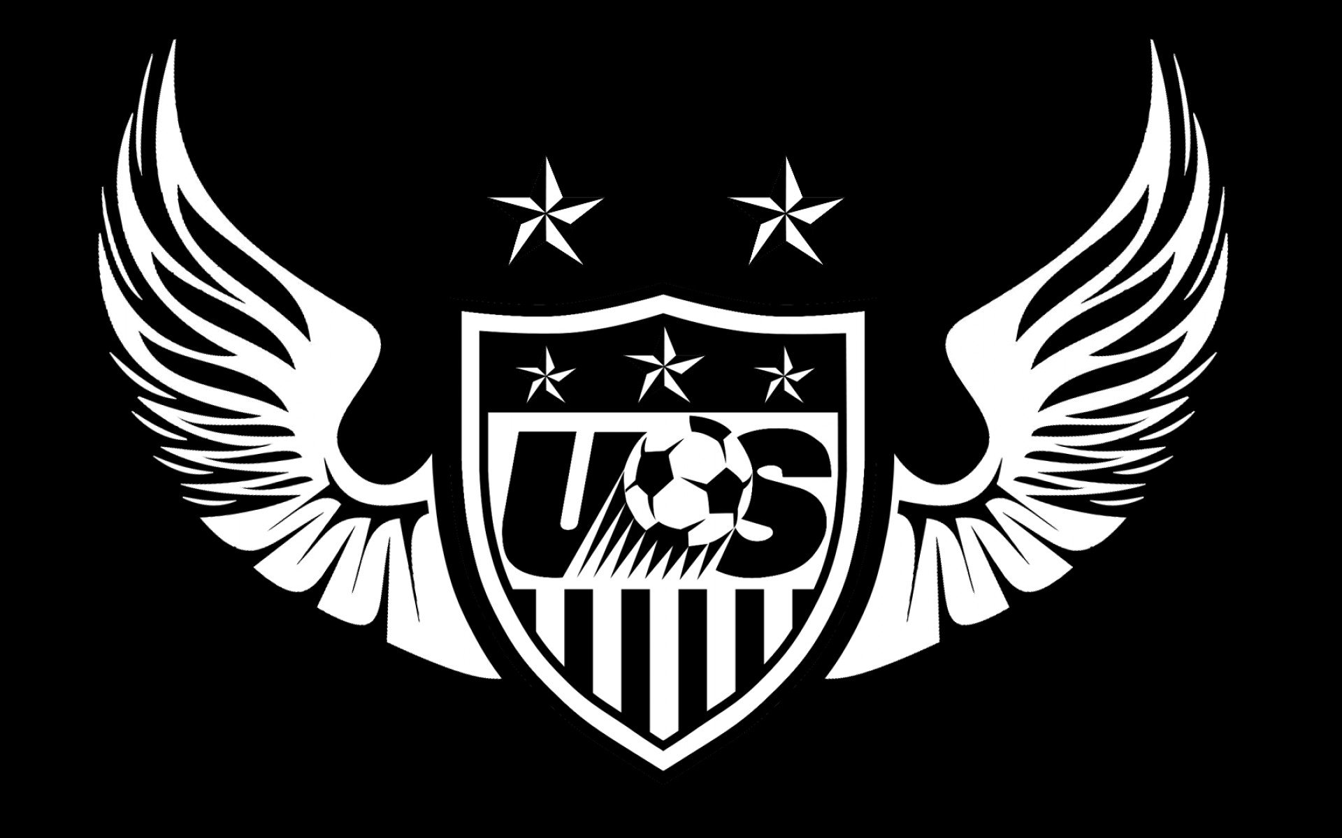 Usa Soccer Wallpaper 1920x1200 56609