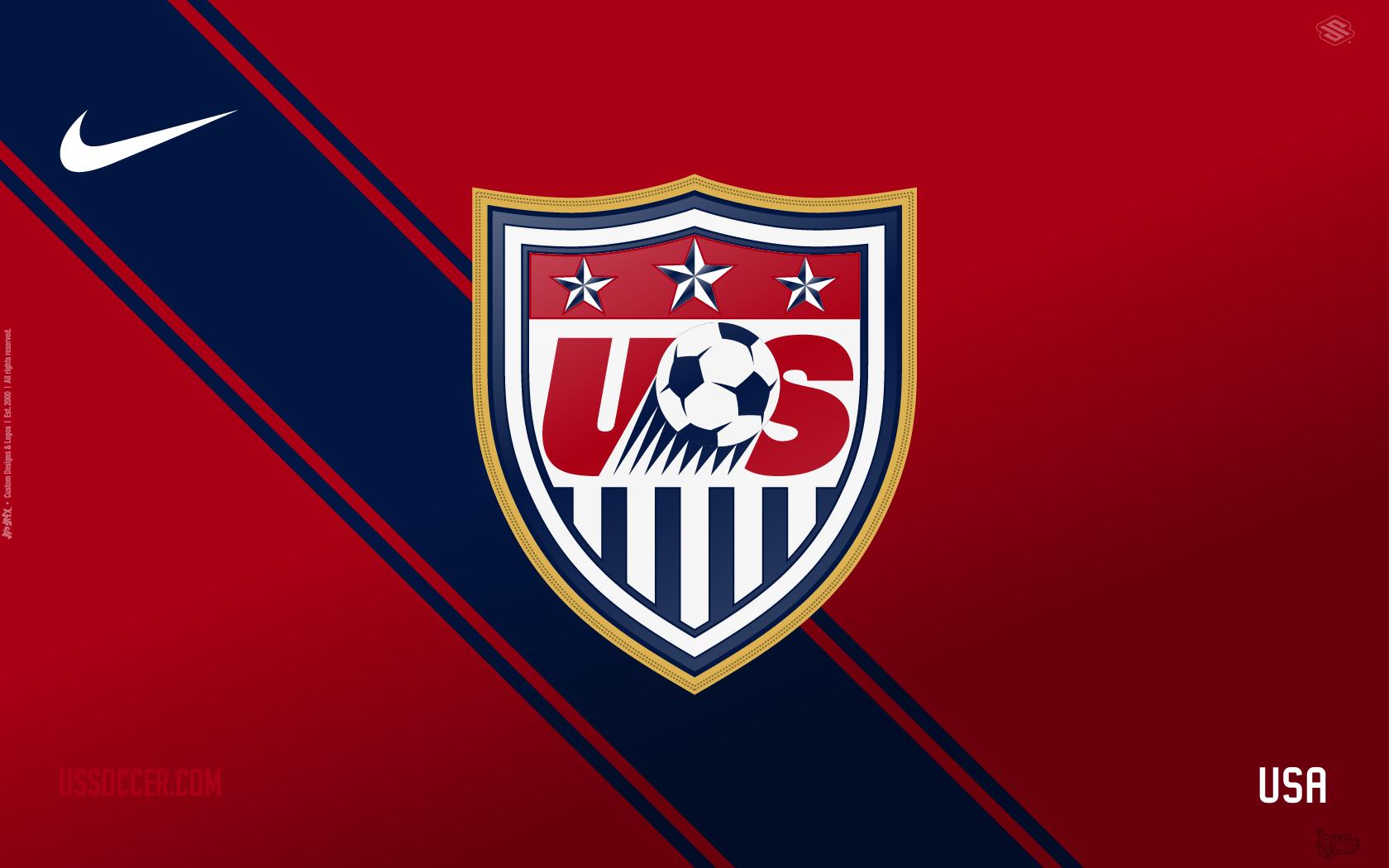 Usa Soccer Wallpaper 1680x1050 56606