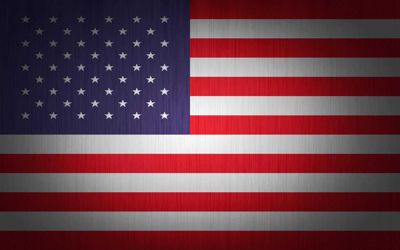 USA Flag Wallpaper