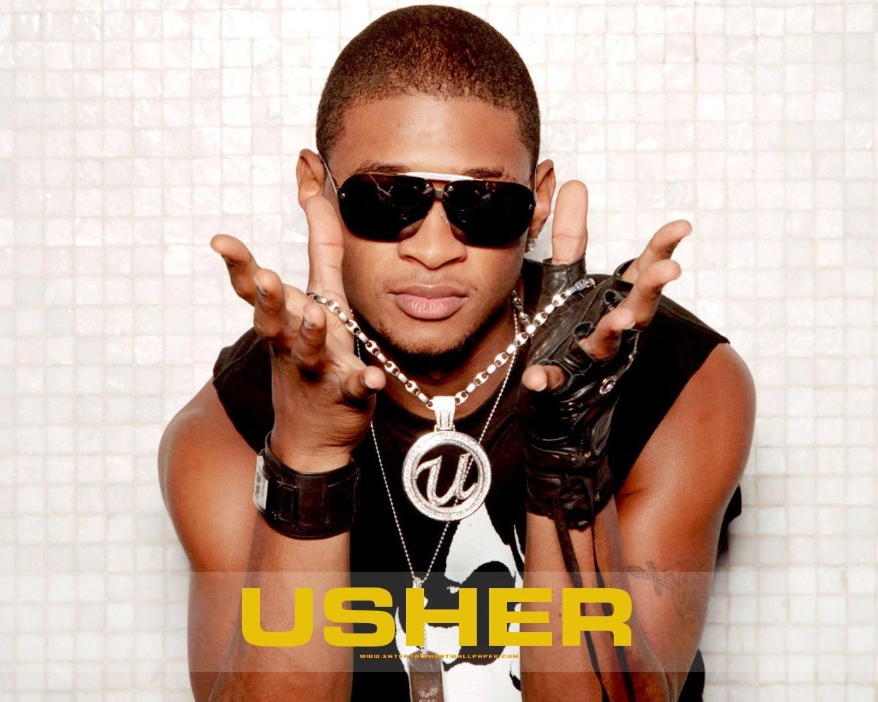 -Usher♥ - usher Wallpaper