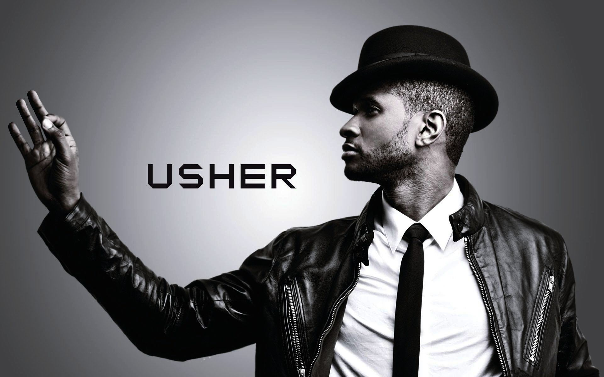 Usher wallpaper hd 60