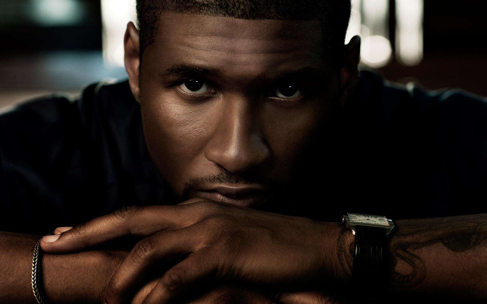 Download Usher 7455