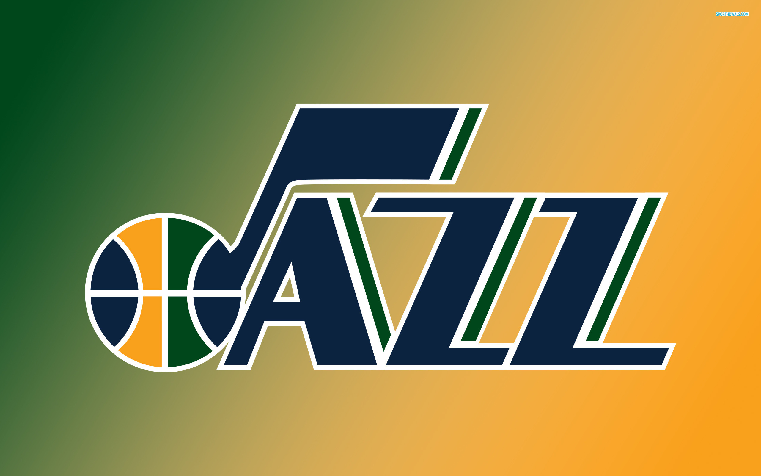 Utah Jazz Wallpaper