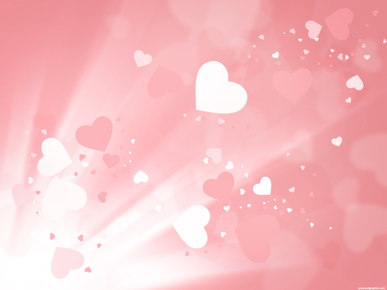 Valentines Day Background Wallpaper10