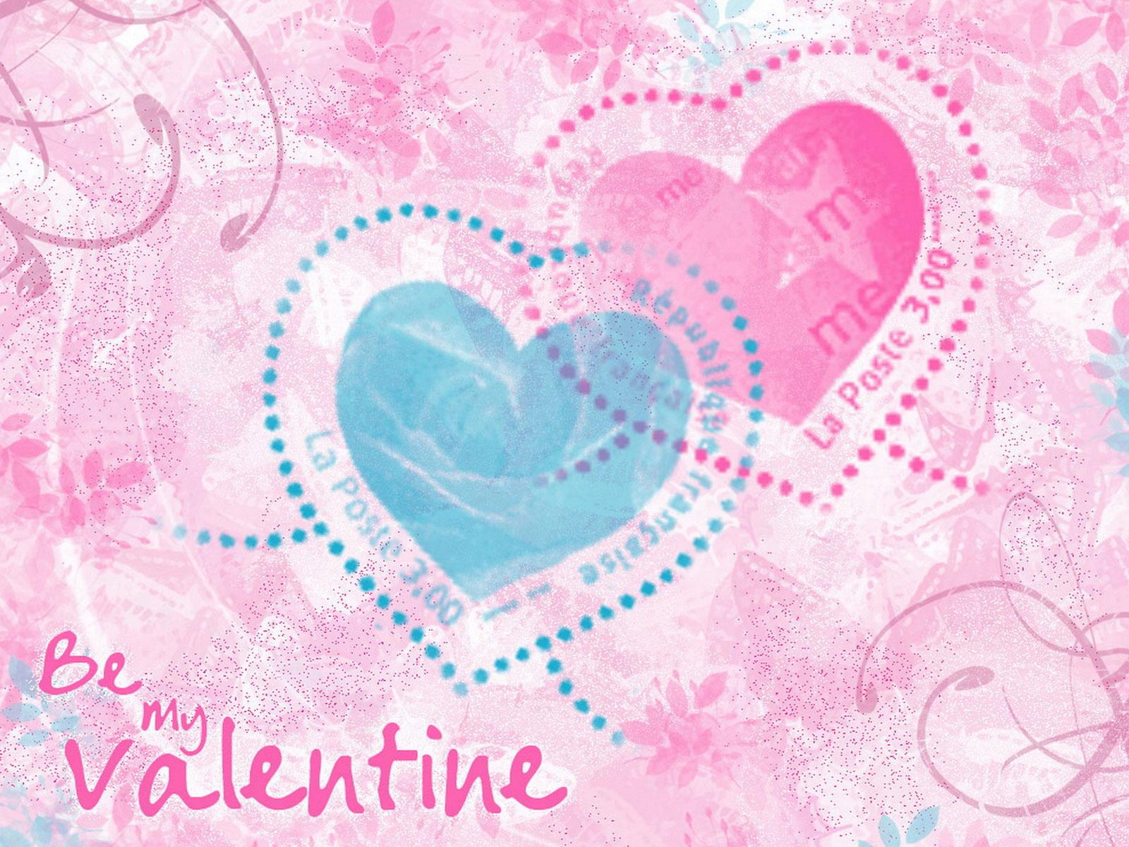 Valentine Wallpaper