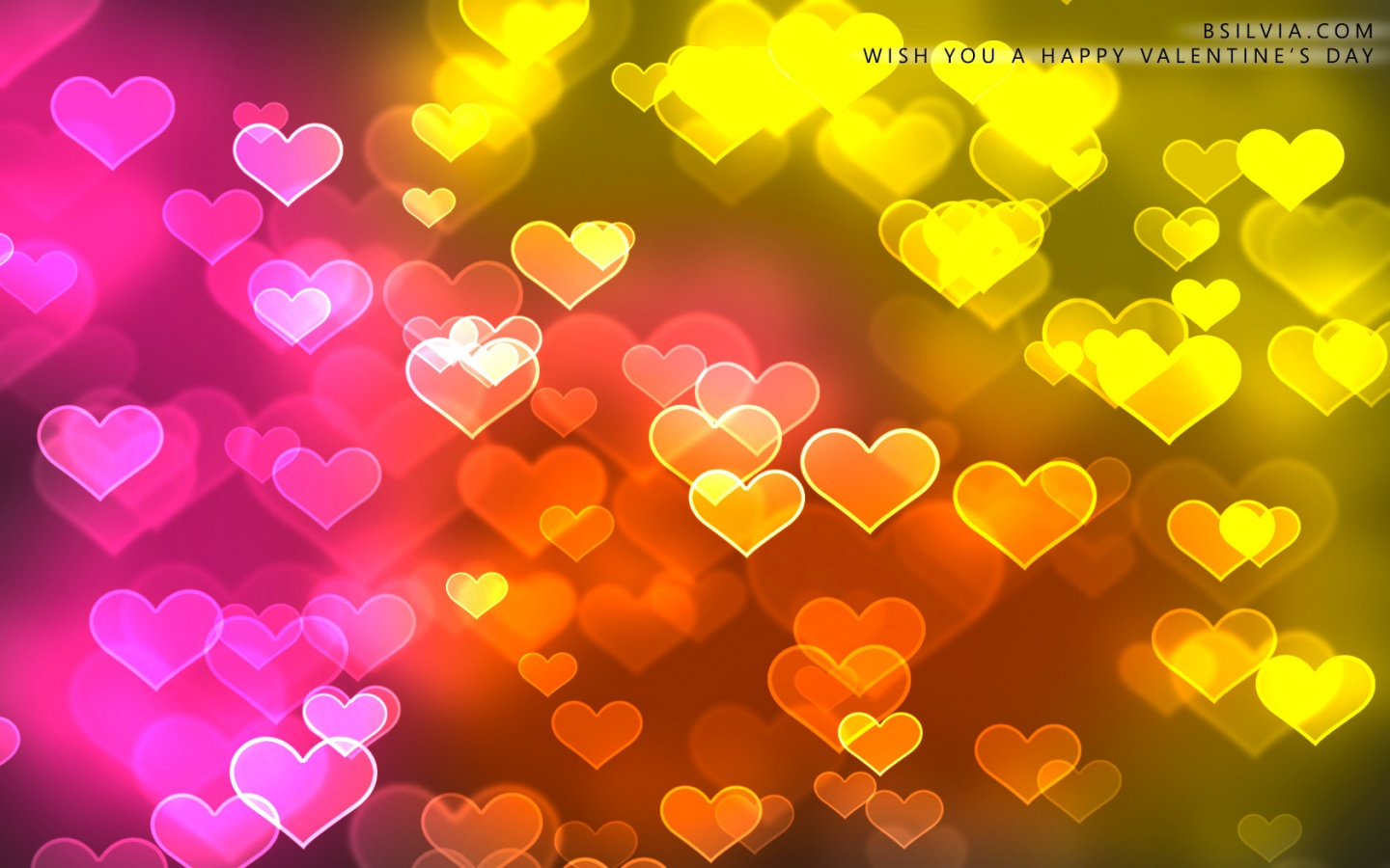 Valentine Day Wallpapers Backgrounds 1440x900px