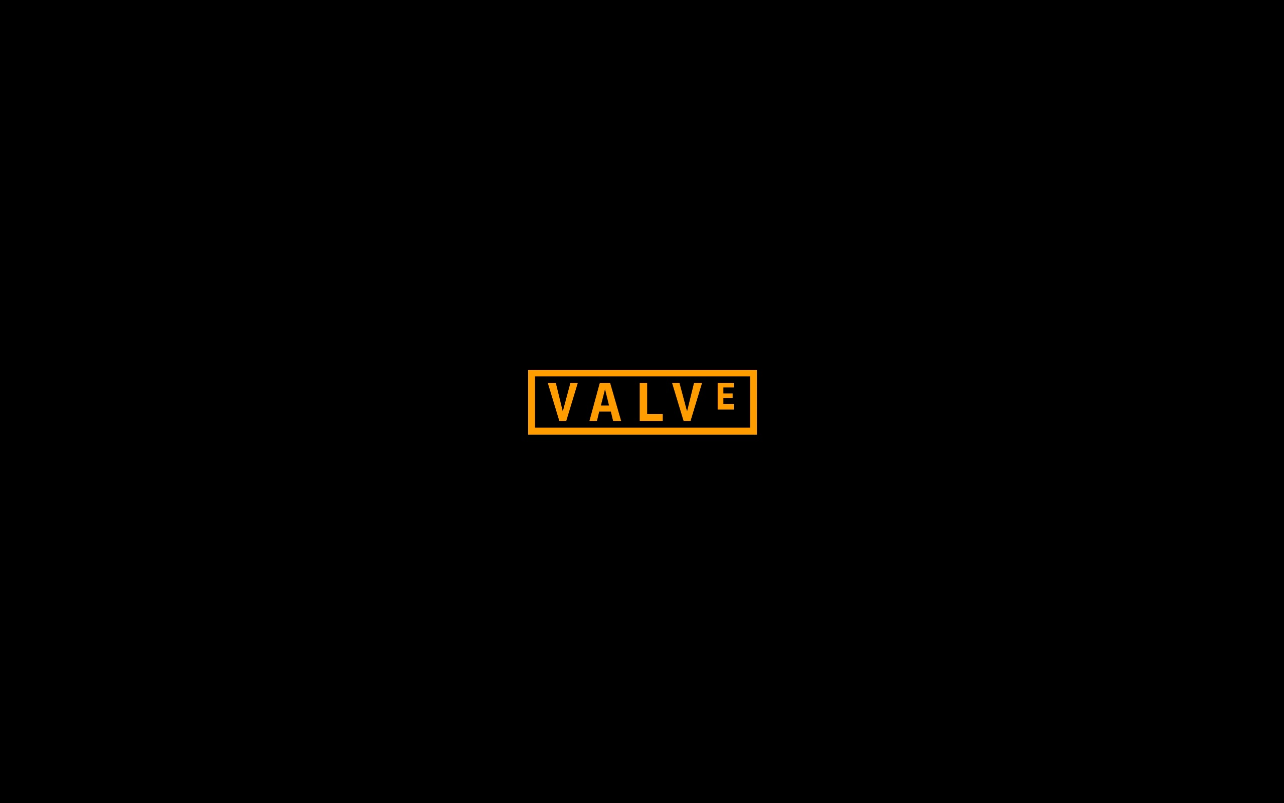 Valve Logo Wallpaper