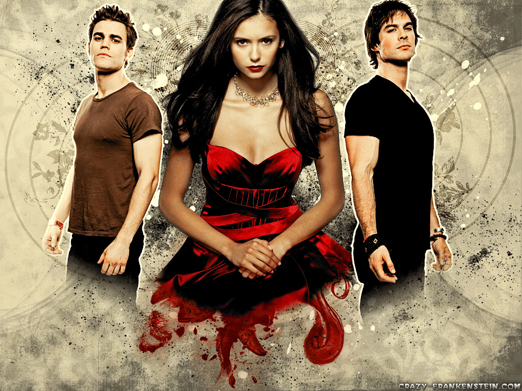 The Vampire Diaries picture The Vampire Diaries wallpapers