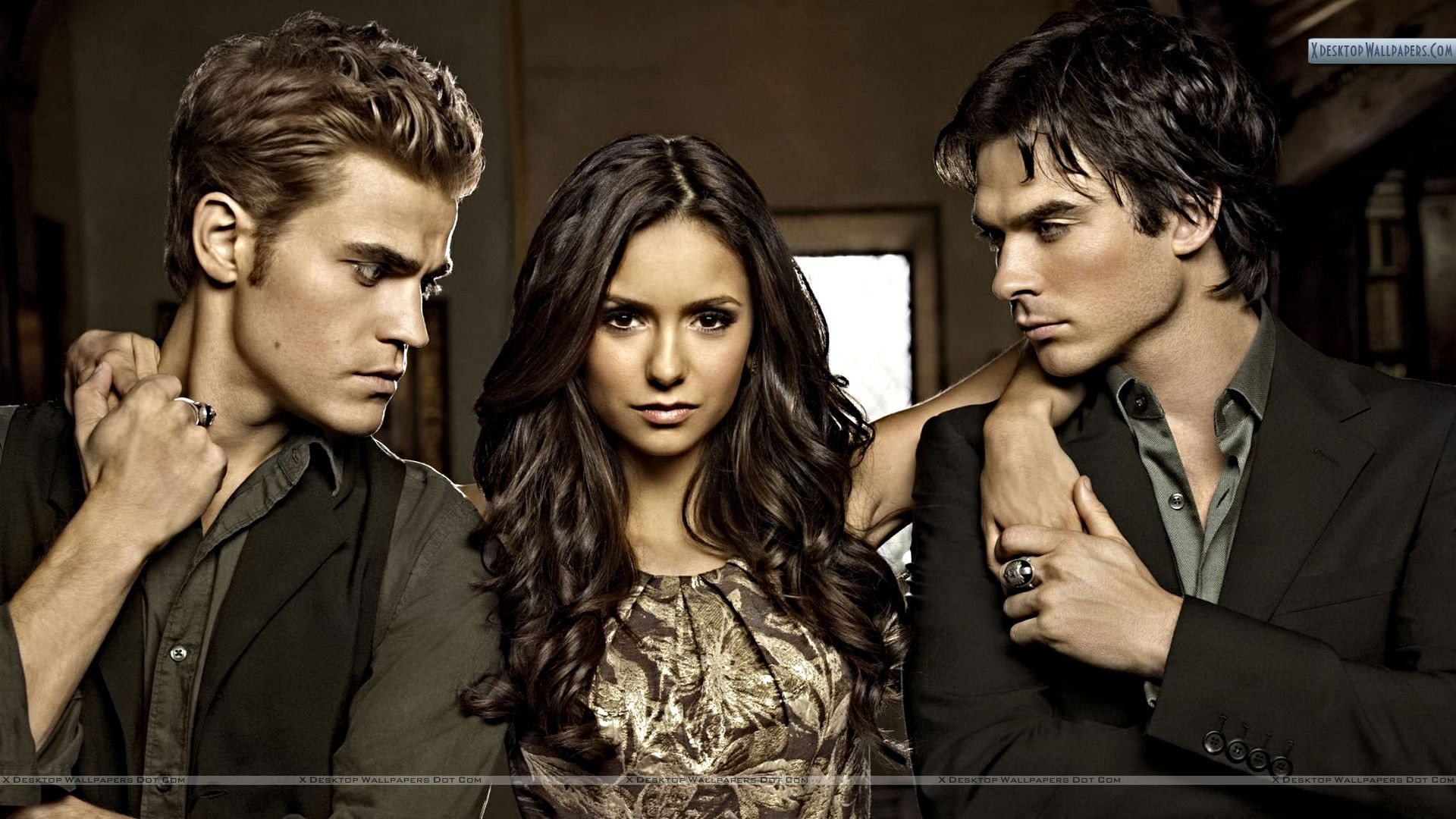 Image: http://www.desktopwallpaperhd.net/wallpapers/20/2/elena-stefan-vampire-diaries-damon-wallpapers-backgrounds-posing-movies-200002.jpg