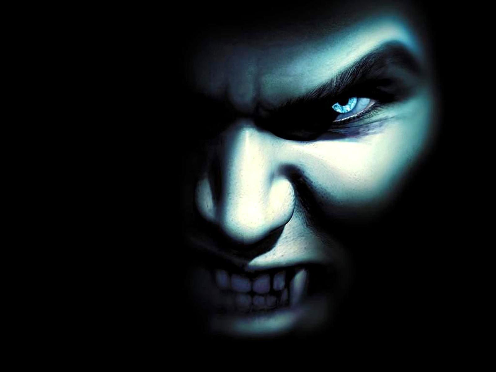 HD Wallpaper   Background ID:118383. 1600x1200 Dark Vampire