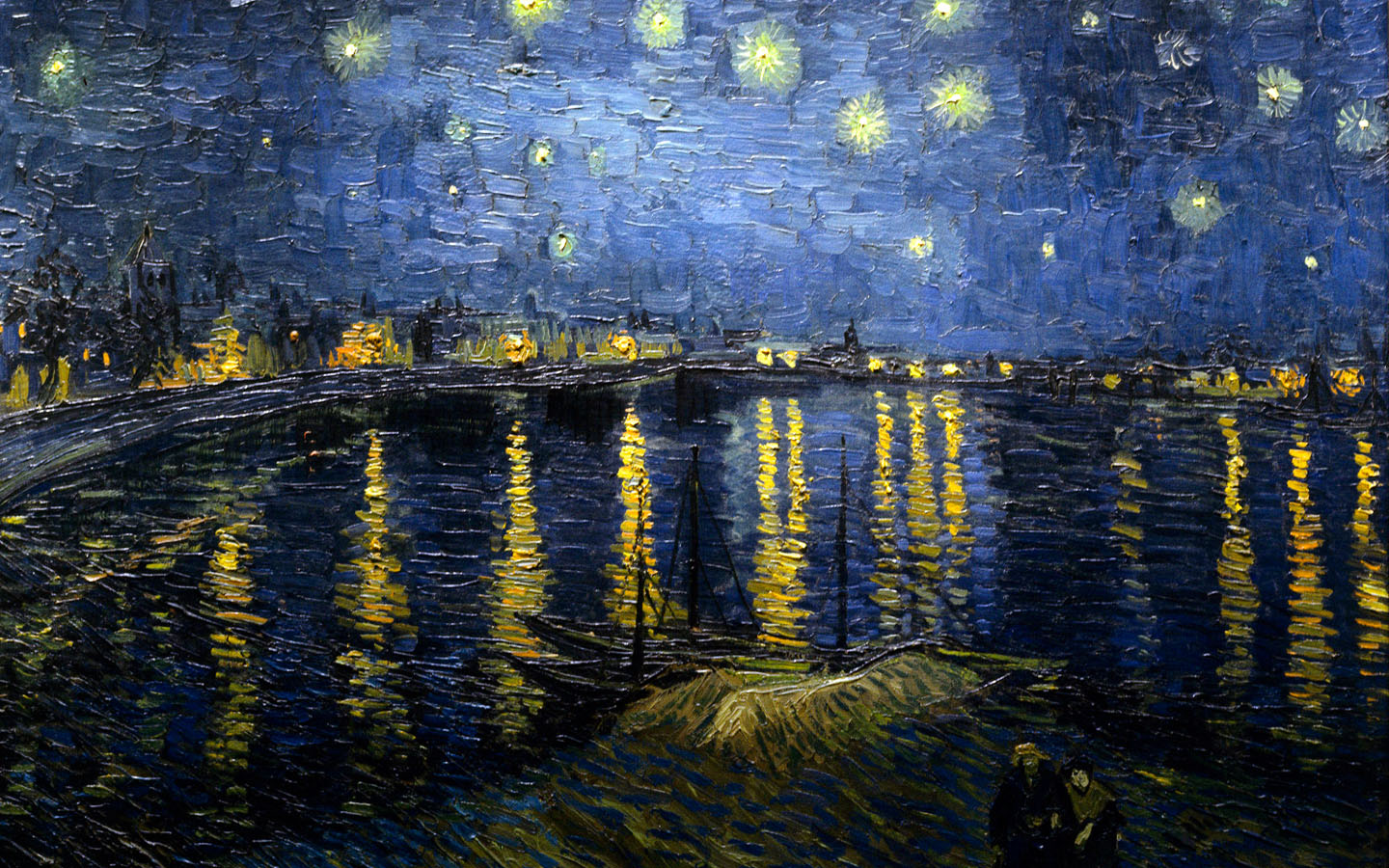 Van Gogh Wallpaper