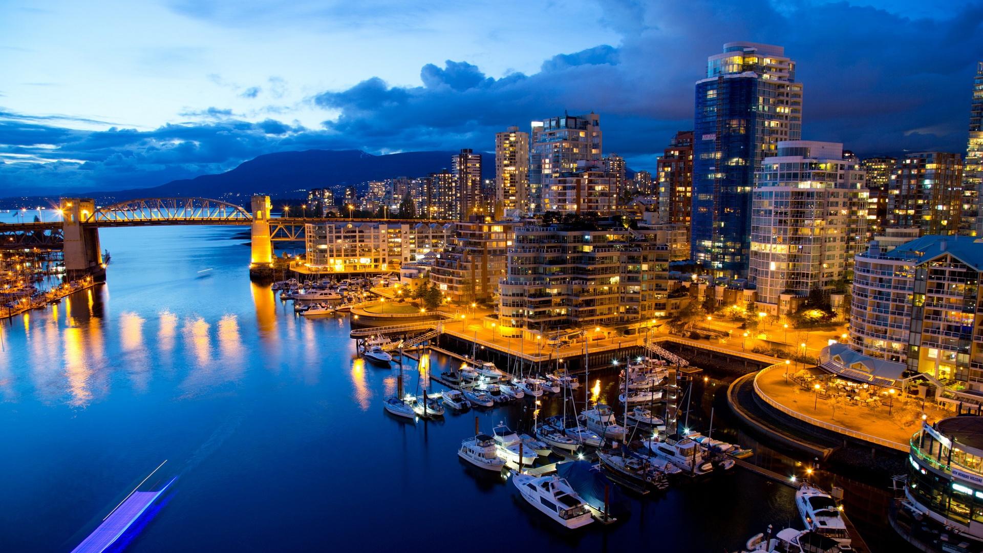 Vancouver HD
