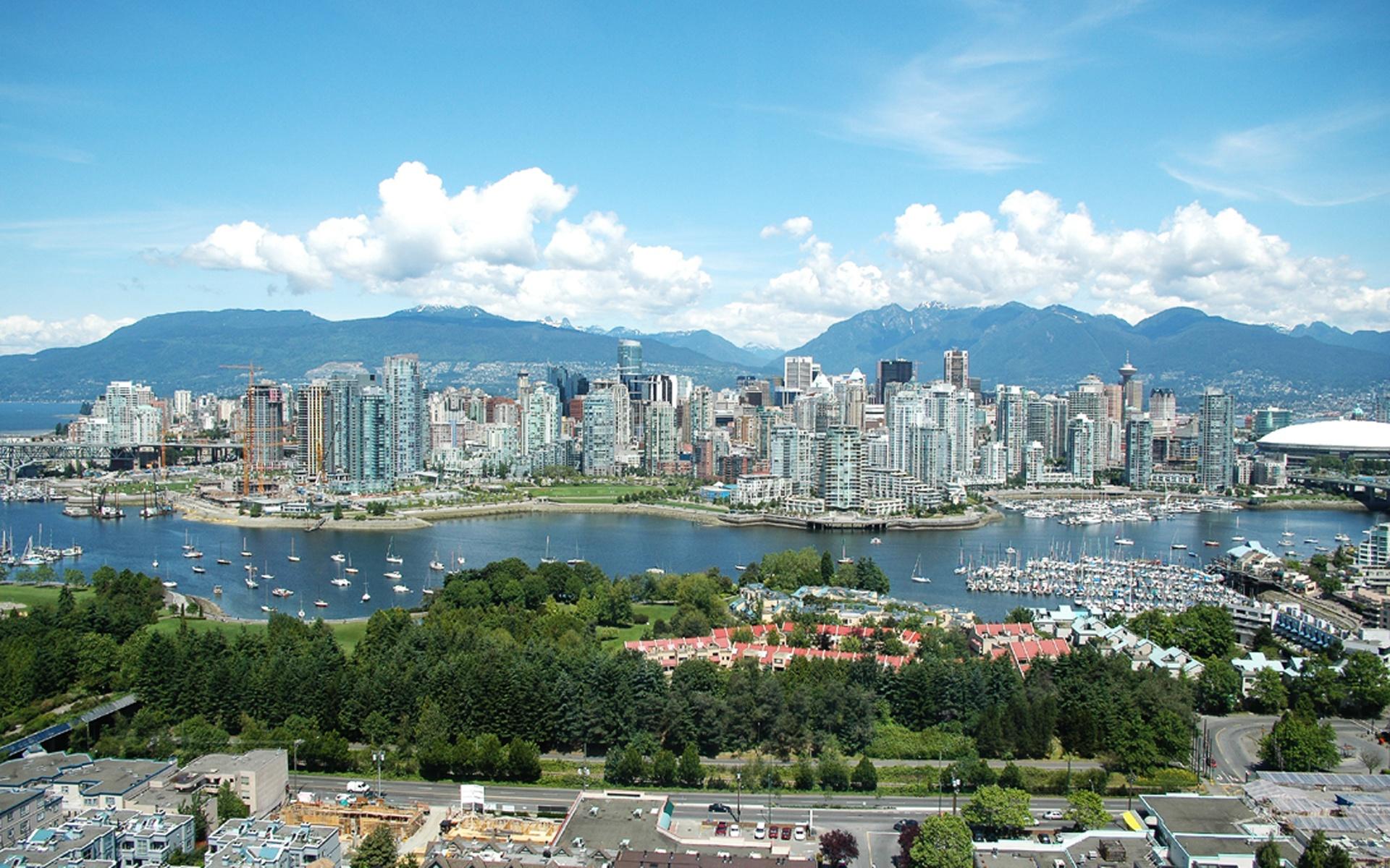 Vancouver Wallpaper · Vancouver Wallpaper ...