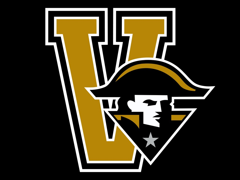 Vanderbilt Commodores logo. Photo Credit Vanderbilt University.