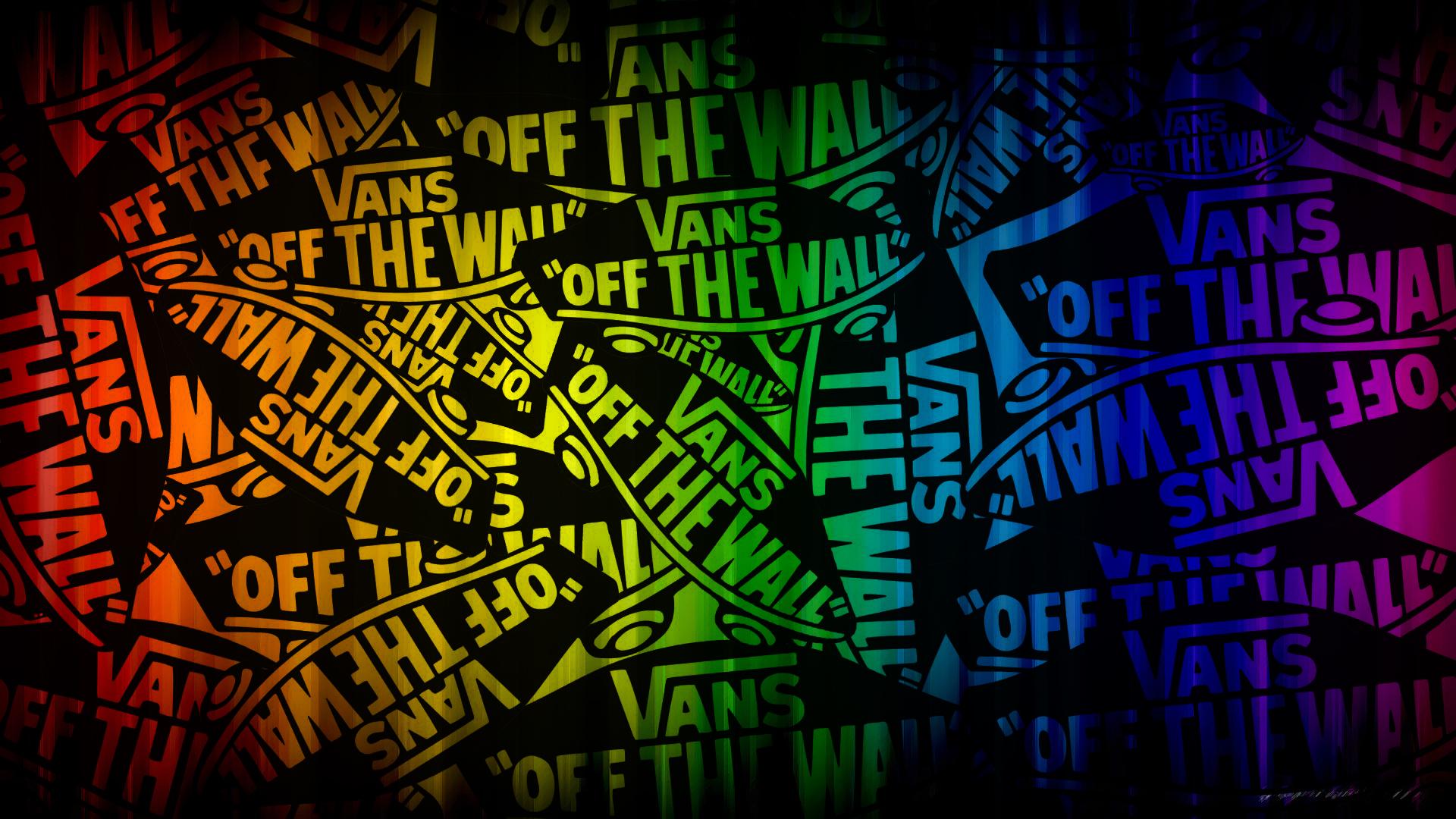 Vans Wallpaper