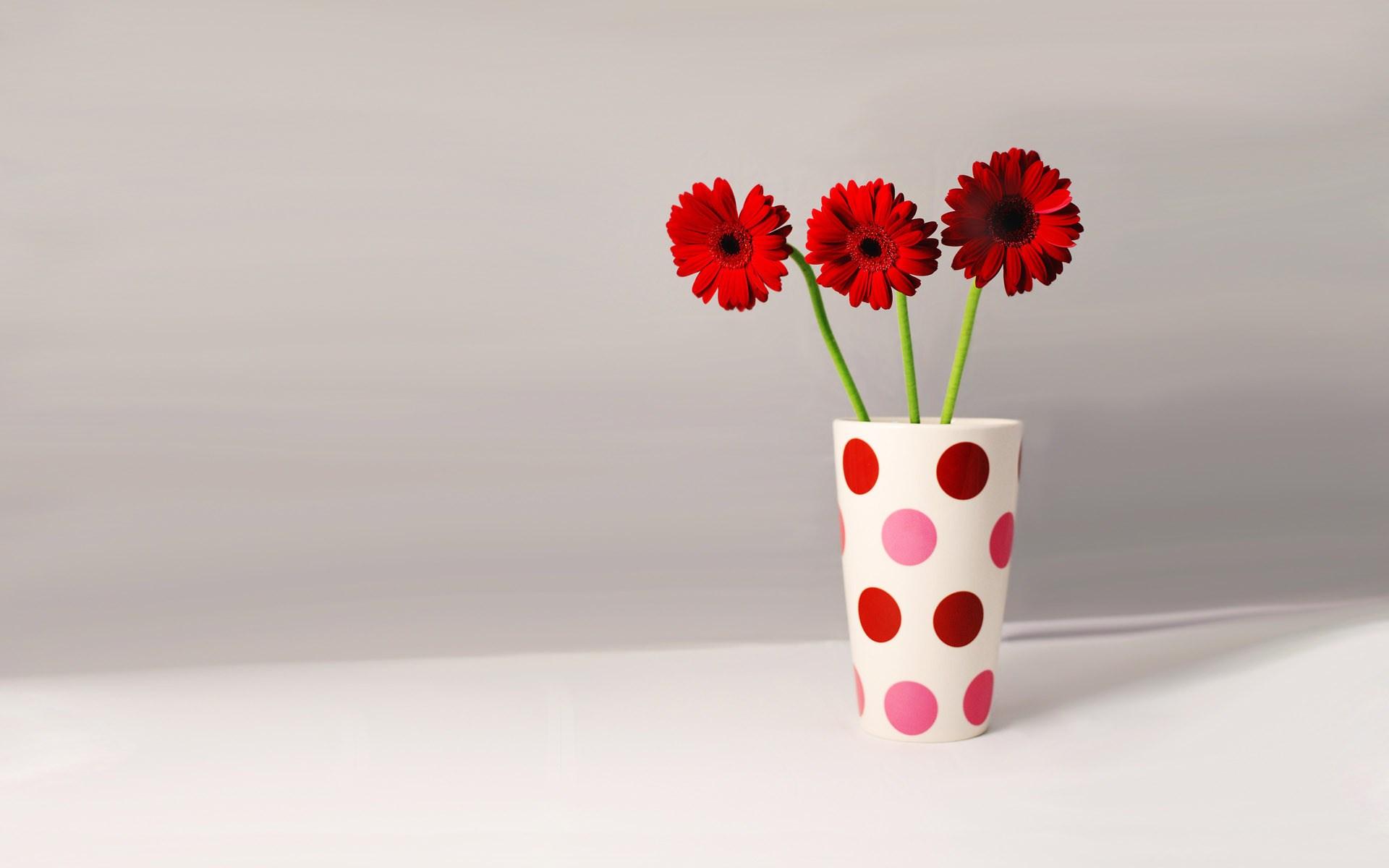Vase Wallpaper
