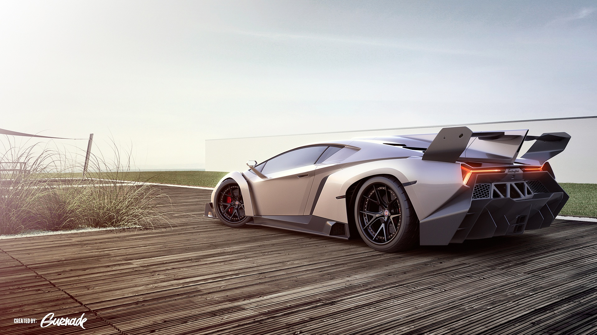 Veneno HD Wallpaper 22888