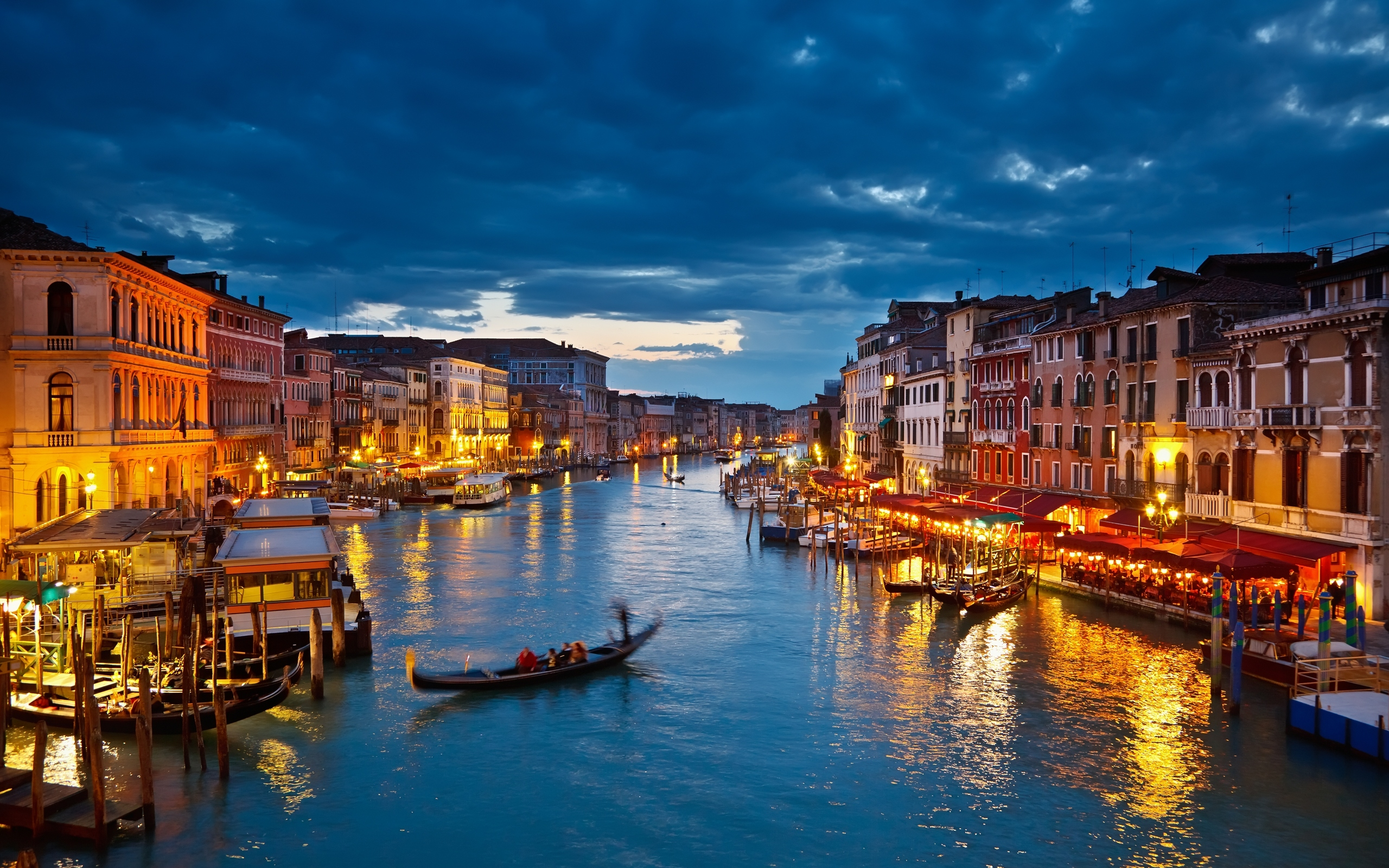 Photos and Images of Venice