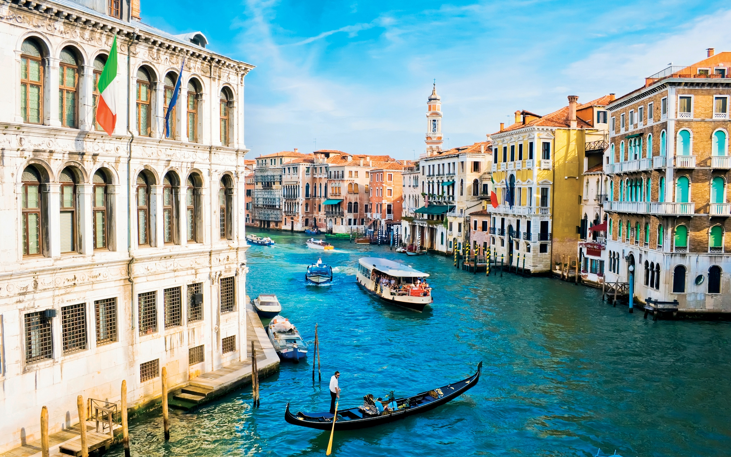 ... Venice Wallpaper · Venice Wallpaper